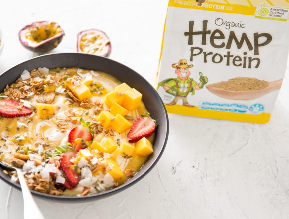 protein yogurt